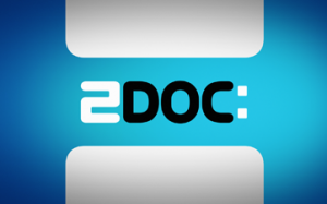 logo - 2Doc - npo - documentaires