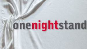 One night stand-banner