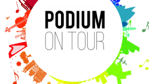 Podium on Tour