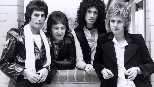 Queen: Rock the world-programmapagina