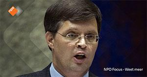 Jan Peter Balkenende - Focus banner