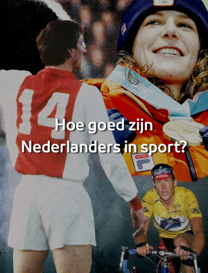 Banner NPO Focus collectie sport